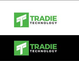 #45 para Design a Logo for Tradie Technology por iakabir