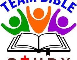 Nro 25 kilpailuun Design a TShirt Design (TEAM BIBLE STUDY) käyttäjältä pcadayona