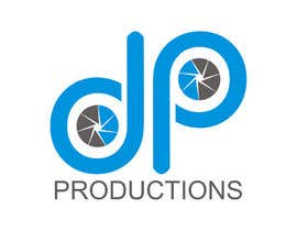 nº 5 pour DP Productions Seeking Logo par ibed05