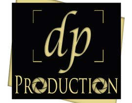 #40 cho DP Productions Seeking Logo bởi luciacrin