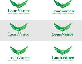 #88 cho ***Create Sharp, Innovative Logo for LoanVance*** bởi wastrah