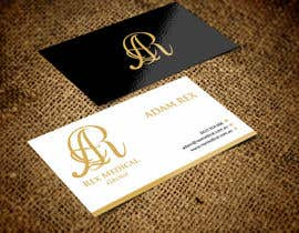#69 for Design Business Cards by ezesol