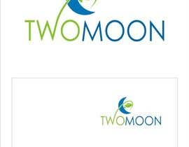 "#48 for Design a Logo for ""Two Moon"" af Kani31"