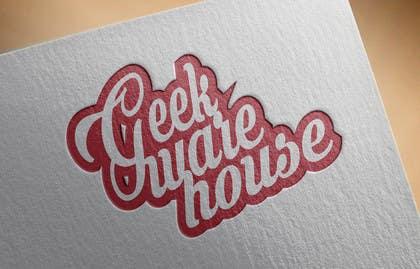 IstiaqueNabil tarafından Design Logo For Geek eStore. için no 33