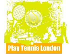 #46 untuk Logo Design for Lifetime Tennis oleh feyfifer
