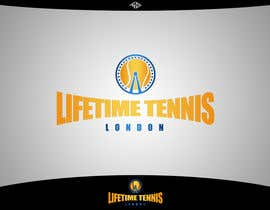 #63 for Logo Design for Lifetime Tennis by MladenDjukic