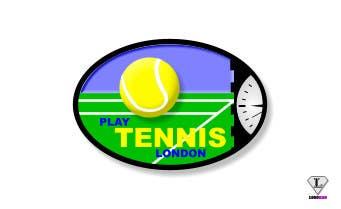 Entri Kontes #50 untukLogo Design for Lifetime Tennis