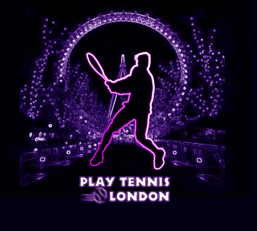 Entri Kontes #23 untukLogo Design for Lifetime Tennis