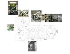 sejalshah2501 tarafından Office Floorplan Design için no 7