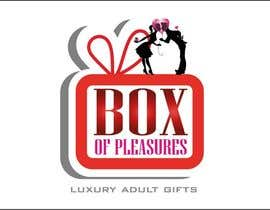 #27 for Design a logo for my new adult gift store called Box Of Pleasures af swethanagaraj