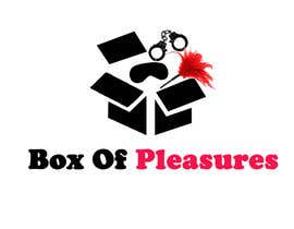 #31 for Design a logo for my new adult gift store called Box Of Pleasures af LogoFreelancers