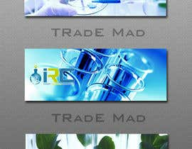#14 para Banner Ad Design for Import Research Chemicals por TradeMad