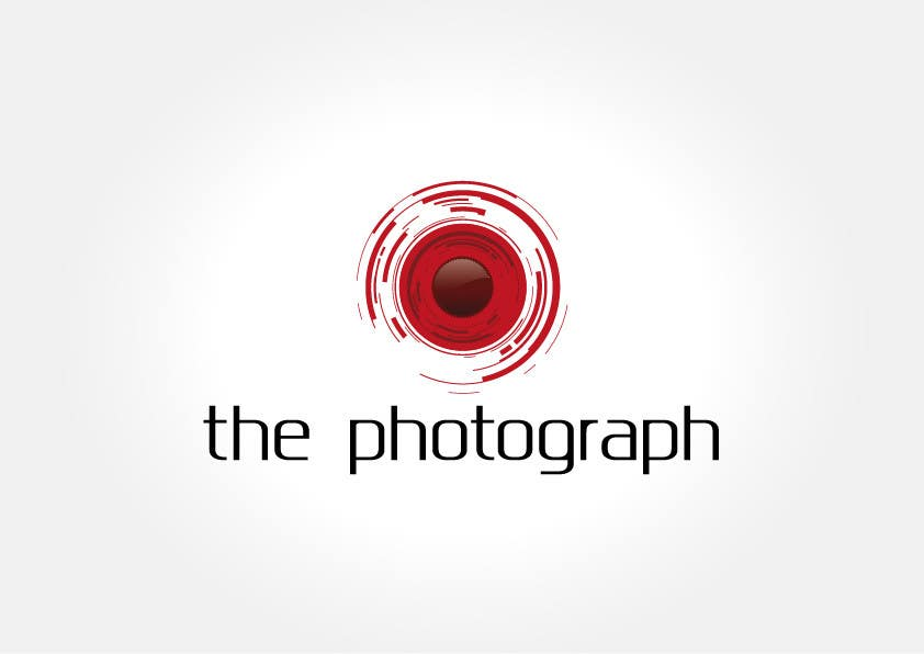 """#114 for Design a Logo for """"The Photograph"""" website. by ser87"""