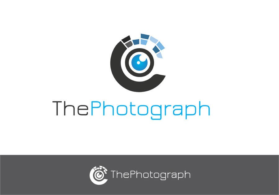 "#52 for Design a Logo for ""The Photograph"" website. by zaidulariff"
