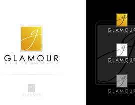 #35 para Design a Logo for Glamour Photography website. por MITHUN34738