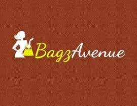 nº 118 pour Design a logo for Bagzavenue par Genshanks