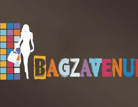 nº 17 pour Design a logo for Bagzavenue par sravancreations