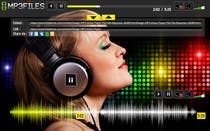 Graphic Design Konkurrenceindlæg #11 for Design MP3 Music Player [PSD File Required]