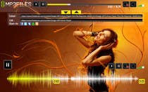 Graphic Design Konkurrenceindlæg #12 for Design MP3 Music Player [PSD File Required]