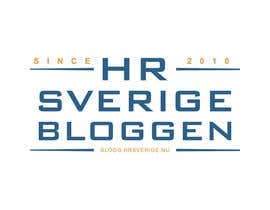 #26 for Designa en logo for blogg.hrsverige.nu by HammyHS