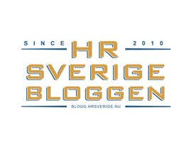 #27 for Designa en logo for blogg.hrsverige.nu by HammyHS
