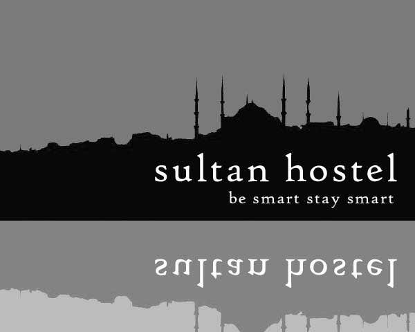#28 for SULTAN HOSTEL by pulsehelios