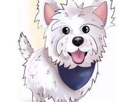 Nro 39 kilpailuun Animate my dog for a book käyttäjältä Tszocske