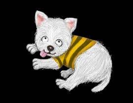 Nro 17 kilpailuun Animate my dog for a book käyttäjältä cvarjotie