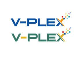 #26 para Design a logo for V-PLEX por billahdesign