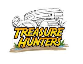 "namikaze005 tarafından Design a Logo for ""Treasure Hunters"" Kids Group için no 18"