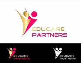 Nro 50 kilpailuun Design a Logo for EducarePartners käyttäjältä bandhuji