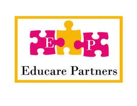 #53 for Design a Logo for EducarePartners af saiprasannamenon