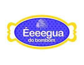 #2 for Logotipo Éeeegua do bombom by gerardoargenis