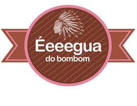 #3 for Logotipo Éeeegua do bombom by gerardoargenis
