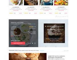 Nro 9 kilpailuun Design PSD Website Landing Page käyttäjältä Anonsoftdotcom