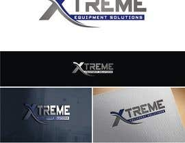 AmanGraphics786 tarafından Design a Logo For Xtreme Equipment Solutions için no 354