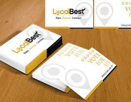 #252 for Design some Business Cards by fariatanni