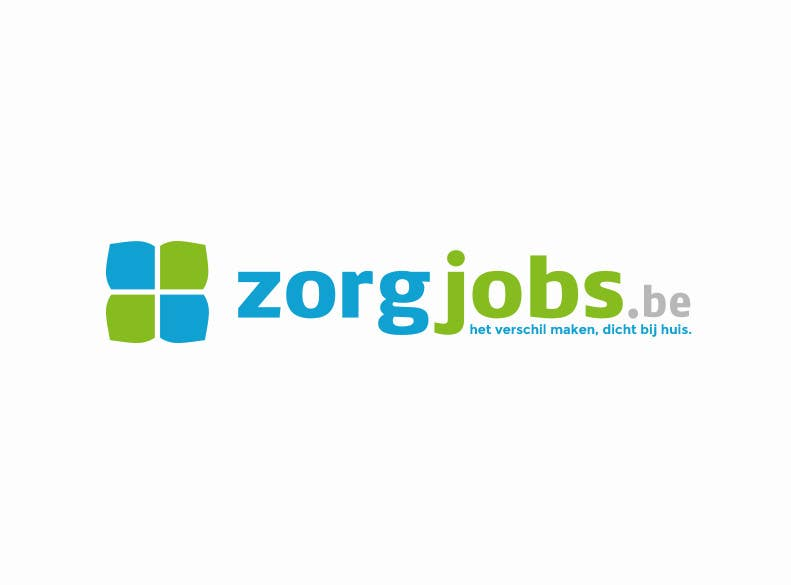 #53 for Design Logo for zorgjobs.be by marxconsuegra