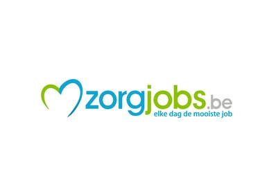 #505 for Design Logo for zorgjobs.be by catalinorzan