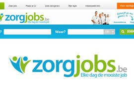 #545 cho Design Logo for zorgjobs.be bởi puntocreativoCo