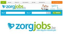 Contest Entry #563 for Design Logo for zorgjobs.be