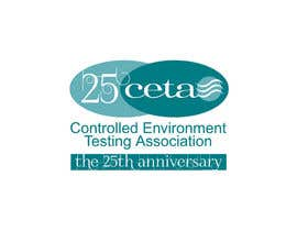 #125 for Logo for CETA by magmion99