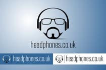 Contest Entry #346 for Design a Logo for Headphones.co.uk