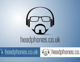 #346 para Design a Logo for Headphones.co.uk por ben2ty