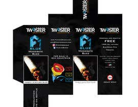 "#64 for Packaging for ""Twister Smoke"" by dmned"