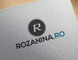 Nro 64 kilpailuun Design a Logo for Rozanina.ro käyttäjältä ohab09