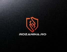 Nro 53 kilpailuun Design a Logo for Rozanina.ro käyttäjältä adilesolutionltd