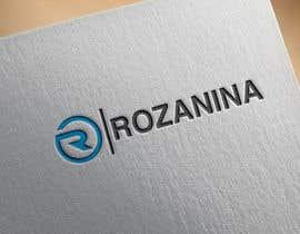 Nro 25 kilpailuun Design a Logo for Rozanina.ro käyttäjältä Khandesign11