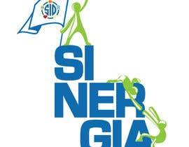 MaikyMike tarafından Diseñar un logo Original con la palabra SINERGIA için no 52