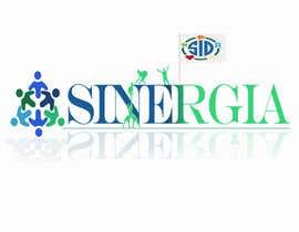 jhosser tarafından Diseñar un logo Original con la palabra SINERGIA için no 56